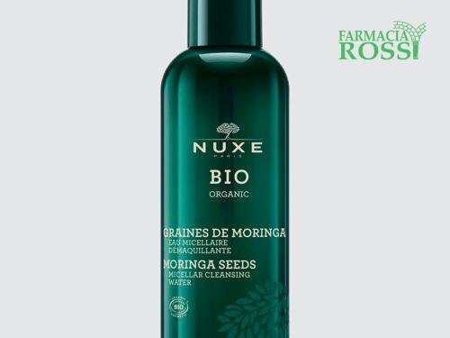 Acqua Detergente Micellare BIO Nuxe | FARMACIA ROSSI