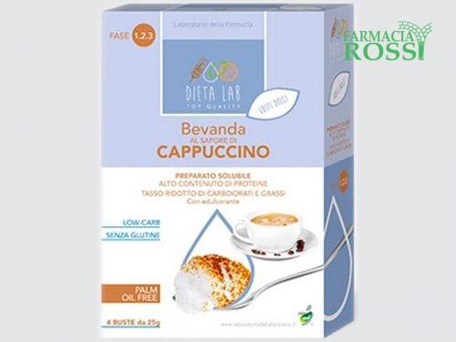 Bevanda Cappuccino Dieta Lab | FARMACIA ROSSI