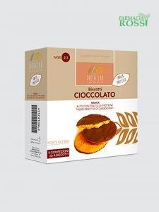 Biscotti al Cioccolato Dieta Lab   FARMACIA ROSSI