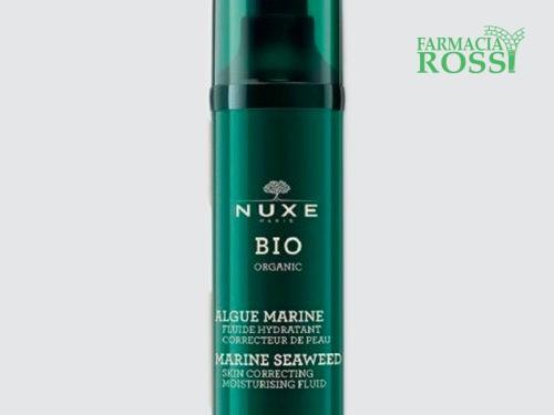 Correttore Cutaneo Alga Marina Fluido Idratante BIO Nuxe | FARMACIA ROSSI