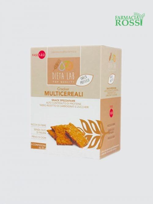 Cracker multicereali Dieta Lab | FARMACIA ROSSI