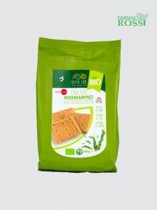 Cracker Rosmarino Bio Dieta Lab   FARMACIA ROSSI