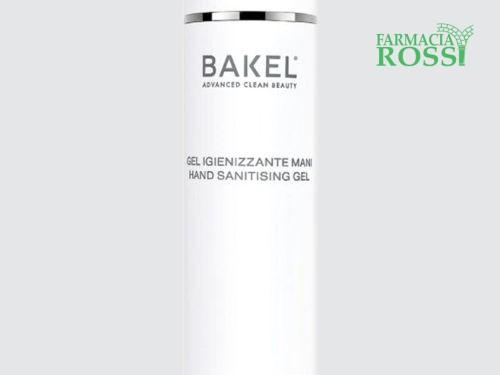 Gel Igienizzante mani Bakel | FARMACIA ROSSI