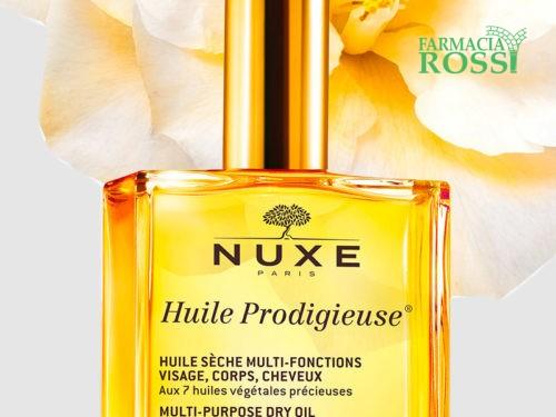 Huile Prodigieuse® Nuxe | FARMACIA ROSSI