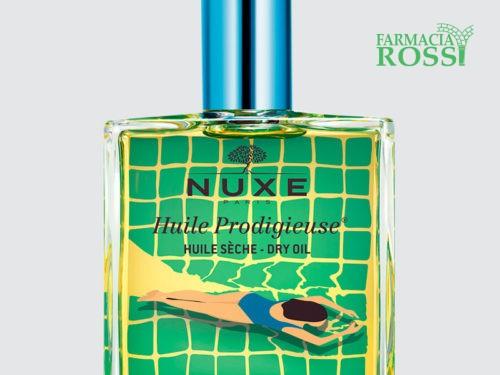 Huile Prodigieuse® edizione limitata 2020 - Blu Nuxe | FARMACIA ROSSI