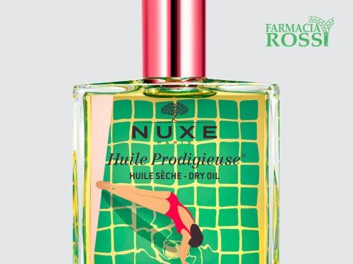 Huile Prodigieuse® edizione limitata 2020 - Corallo Nuxe | FARMACIA ROSSI