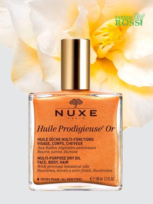 Huile Prodigieuse® Oro Nuxe | FARMACIA ROSSI