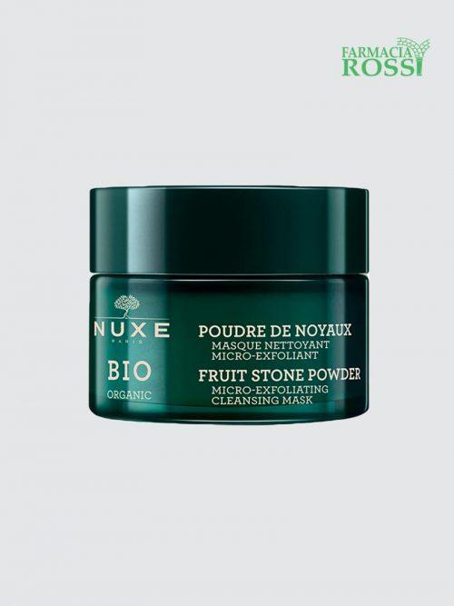 Maschera Detergente Microesfoliante 50ml Bio Nuxe | Farmacia Rossi