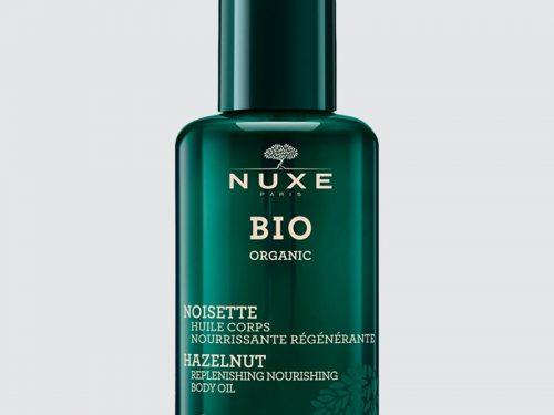 Olio Corpo Nutriente Rigenerante 100ml Bio Nuxe   Farmacia Rossi
