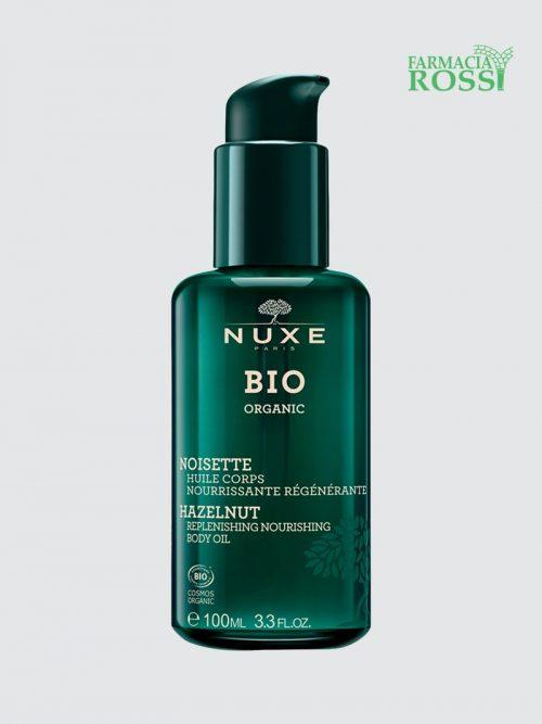 Olio Corpo Nutriente Rigenerante 100ml Bio Nuxe | Farmacia Rossi