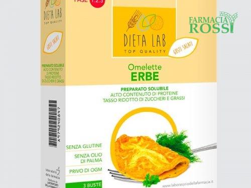Omelette Erbe Dieta Lab | FARMACIA ROSSI