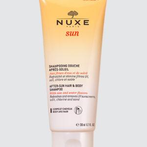 Shampoo Doccia Doposole Nuxe