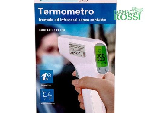 Termomtro Frontale infrarossi Callegari UFR103 | FARMACIA ROSSI