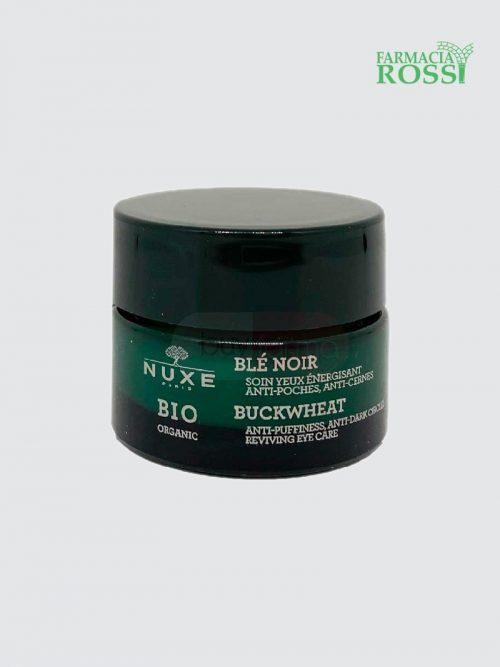 Trattamento Occhi Energizzante 15ml Bio Nuxe   Farmacia Rossi