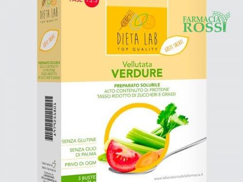 Vellutata di Verdure Dieta Lab | FARMACIA ROSSI