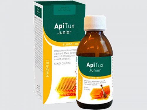 Apitux Junior 180 Ml Laboratorio Della Farmacia | Farmacia Rossi
