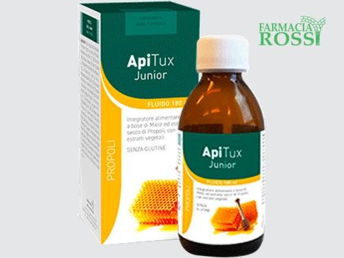 Apitux Junior Laboratorio della Farmacia | FARMACIA ROSSI