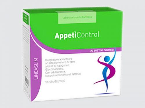 Appetì Control 20 Buste Laboratorio Della Farmacia | Farmacia Rossi