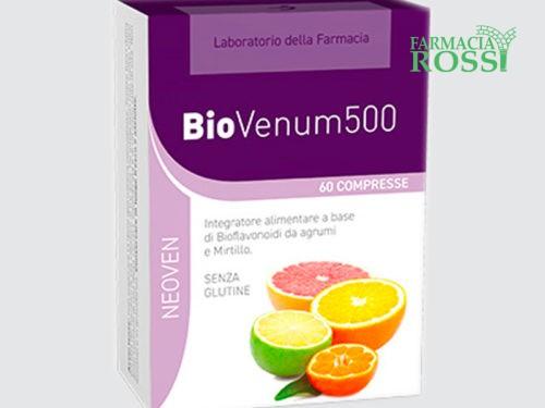 BioVenum500 Laboratorio della Farmacia | FARMACIA ROSSI
