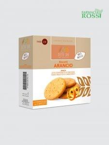 Biscotti Arancio   FARMACIA ROSSI