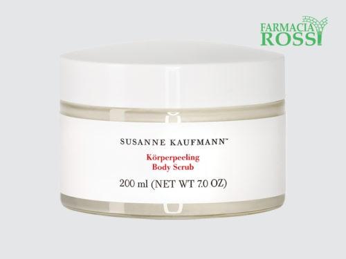 Body Scrub Susanne Kaufmann | FARMACIA ROSSI