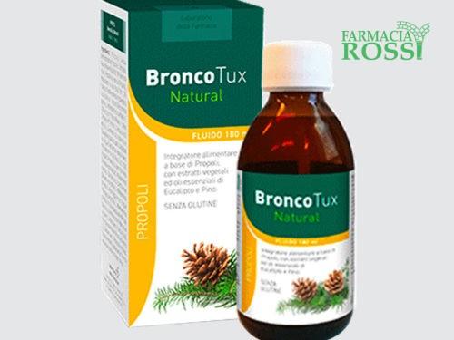 BroncoTux Natural Laboratorio della Farmacia | FARMACIA ROSSI