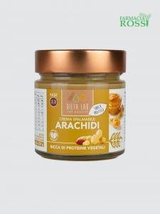 Crema Spalmabile Arachidi Dieta Lab   FARMACIA ROSSI