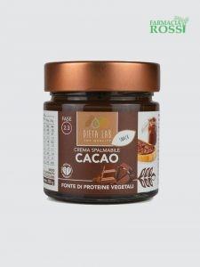 Crema Spalmabile Cacao Dieta Lab   FARMACIA ROSSI