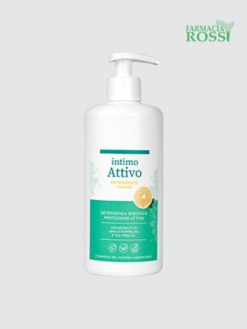 Detergente Intimo Attivo Laboratorio della Farmacia | FARMACIA ROSSI