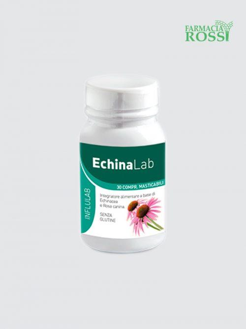 Echinalab 30 Compresse Masticabili Laboratorio Della Farmacia   Farmacia Rossi