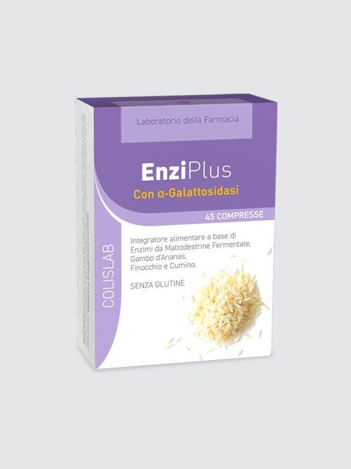 EnziPlus Laboratorio della Farmacia | FARMACIA ROSSI