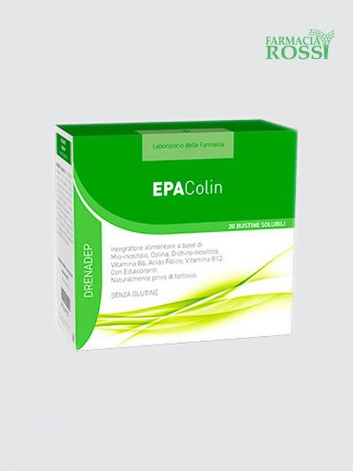 Epacolin 20 Buste Laboratorio Della Farmacia   Farmacia Rossi