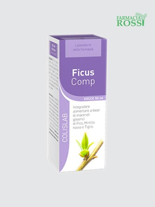 FicusComp Laboratorio della Farmacia | FARMACIA ROSSI