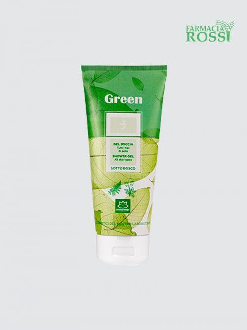 Gel Doccia Green 200 Ml Laboratorio Della Farmacia | Farmacia Rossi