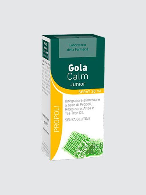 GolaCalm Junior spray Laboratorio della Farmacia   FARMACIA ROSSI