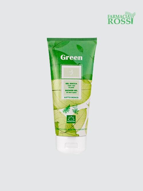 Gel Doccia Green 200ml Laboratorio della Farmacia | FARMACIA ROSSI