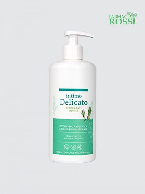 Igiene Detergente Intimo Delicato 500 Ml Laboratorio Della Farmacia | Farmacia Rossi