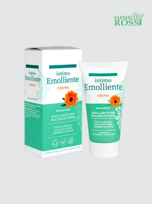 Igiene Intimo Emolliente Crema 30 Ml Laboratorio Della Farmacia | Farmacia Rossi