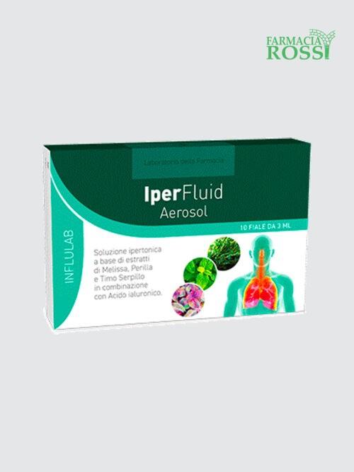 Iperfluid Aerosol Laboratorio della Farmacia | FARMACIA ROSSI