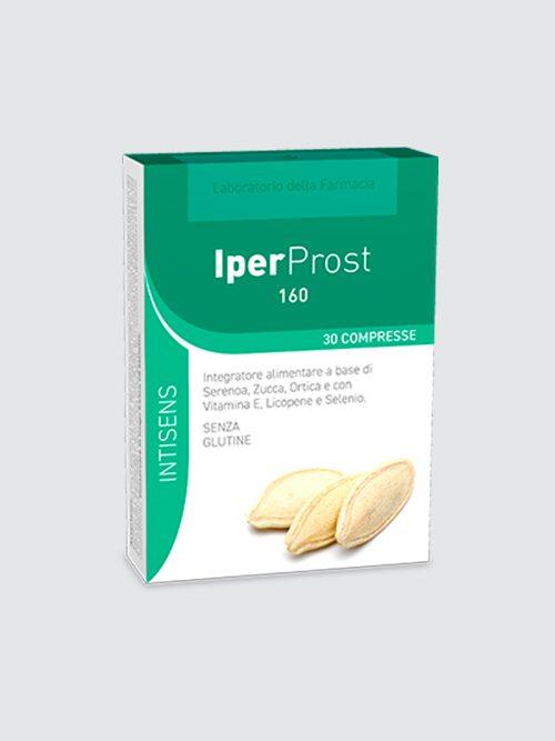 Iperprost 160 Laboratorio della Farmacia | FARMACIA ROSSI