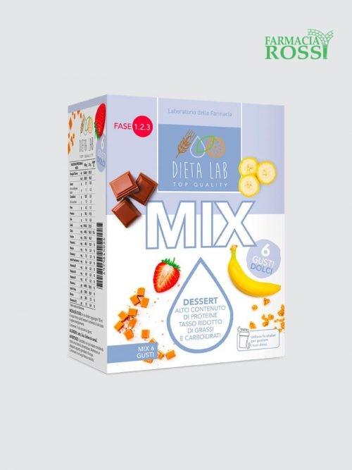 Mix Dolce Dieta Lab | FARMACIA ROSSI
