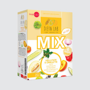 Mix Salato Dieta Lab