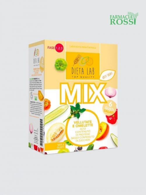 Mix Salato Dieta Lab | FARMACIA ROSSI