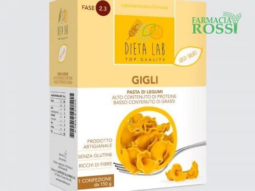 Pasta Gigli Dieta Lab | FARMACIA ROSSI