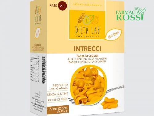 Pasta Intrecci | FARMACIA ROSSI