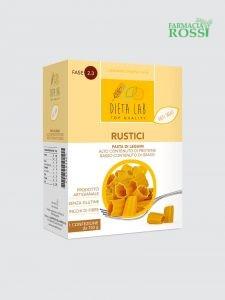 Pasta Rustici Dieta Lab   FARMACIA ROSSI