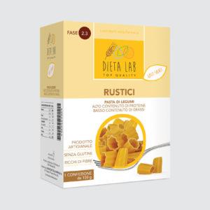 Pasta Rustici Dieta Lab