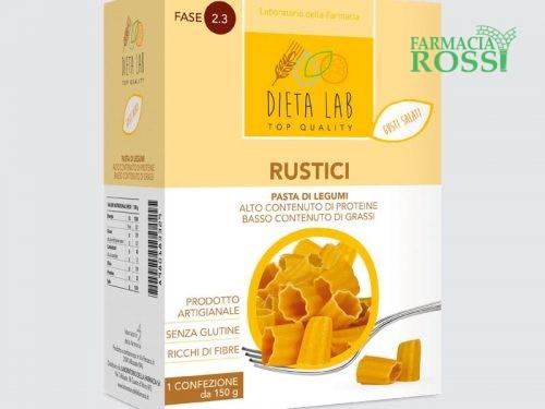 Pasta Rustici Dieta Lab | FARMACIA ROSSI