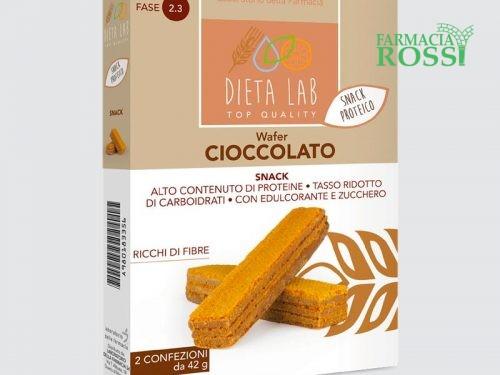 Wafer Cioccolato Dieta Lab | FARMACIA ROSSI