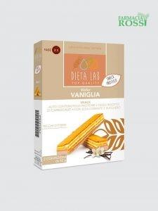 Wafer Vaniglia Dieta Lab   FARMACIA ROSSI